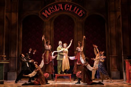 7 Edward Staudenmayer Vlad Tari Kelly Countless Lily And The Company Of The National Tour Of Anastasia Photo By Matthew Murphy Murphymade 1