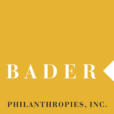 Bader Philanthropies Sponsor of the Marcus Center in Milwaukee