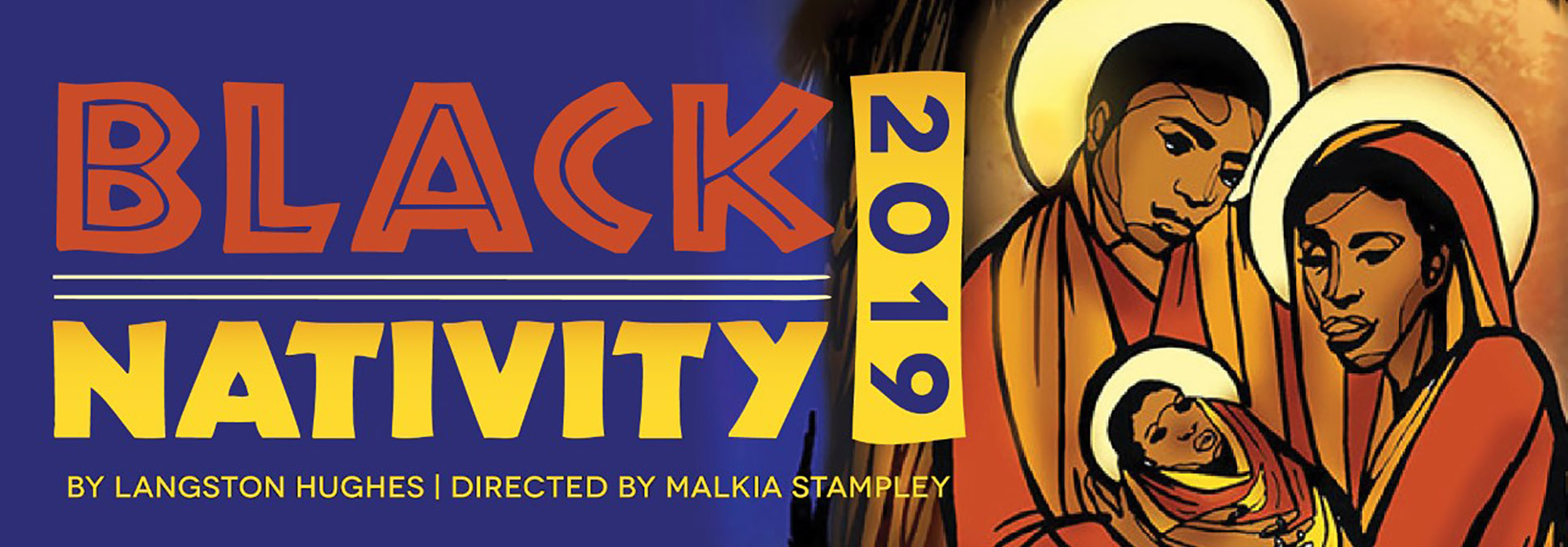 Black Nativity at the Marcus Center in Milwaukee