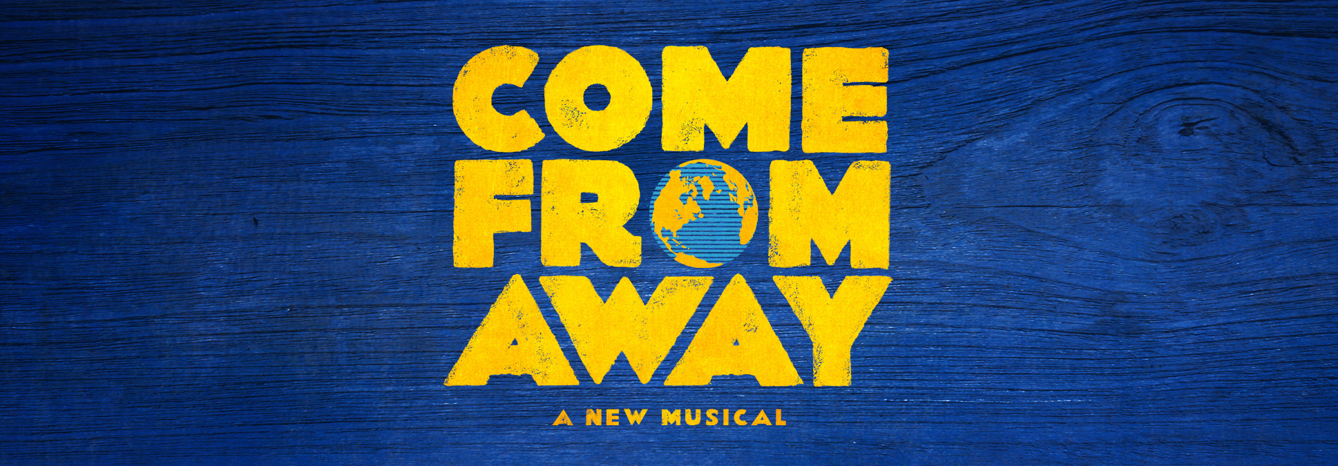 Come From Away in Milwaukee at the Marcus Center