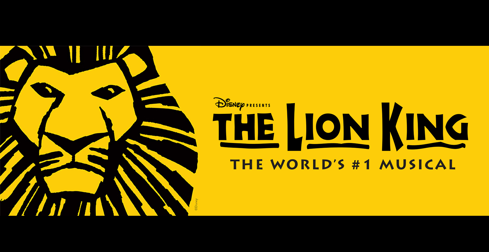 Disney's The Lion King Broadway at the Marcus Center in Milwaukee
