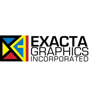 EXACTA GRAPHICS MARCUS CENTER SPONSOR OF THE BASH