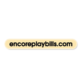 Encore Playbills sponsor of the Marcus Center in Milwaukee