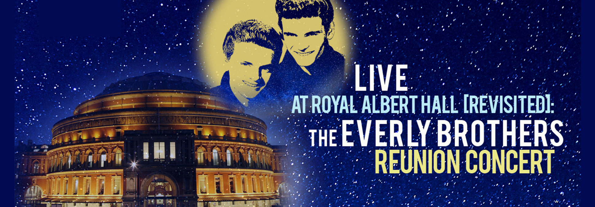 Everly Brothers Revisited at the Marcus Center in Milwaukee