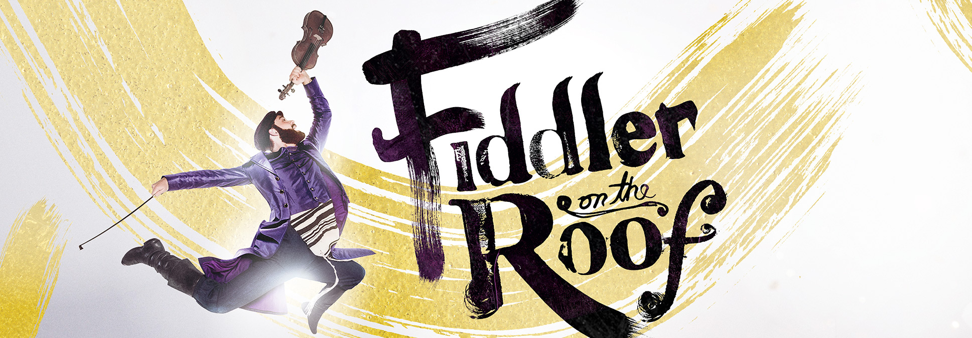 Fiddler on the Roof at the Marcus Center Broadway Milwaukee