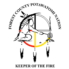 Forest County Potawatomi Marcus Center Sponsor