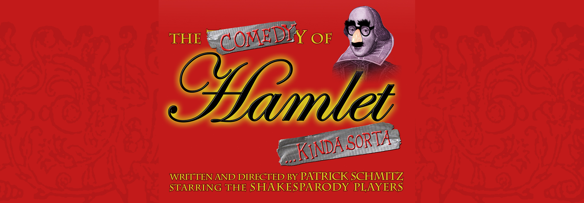 The Comedy of Hamlet… Kinda Sorta at the Marcus Center in Milwaukee