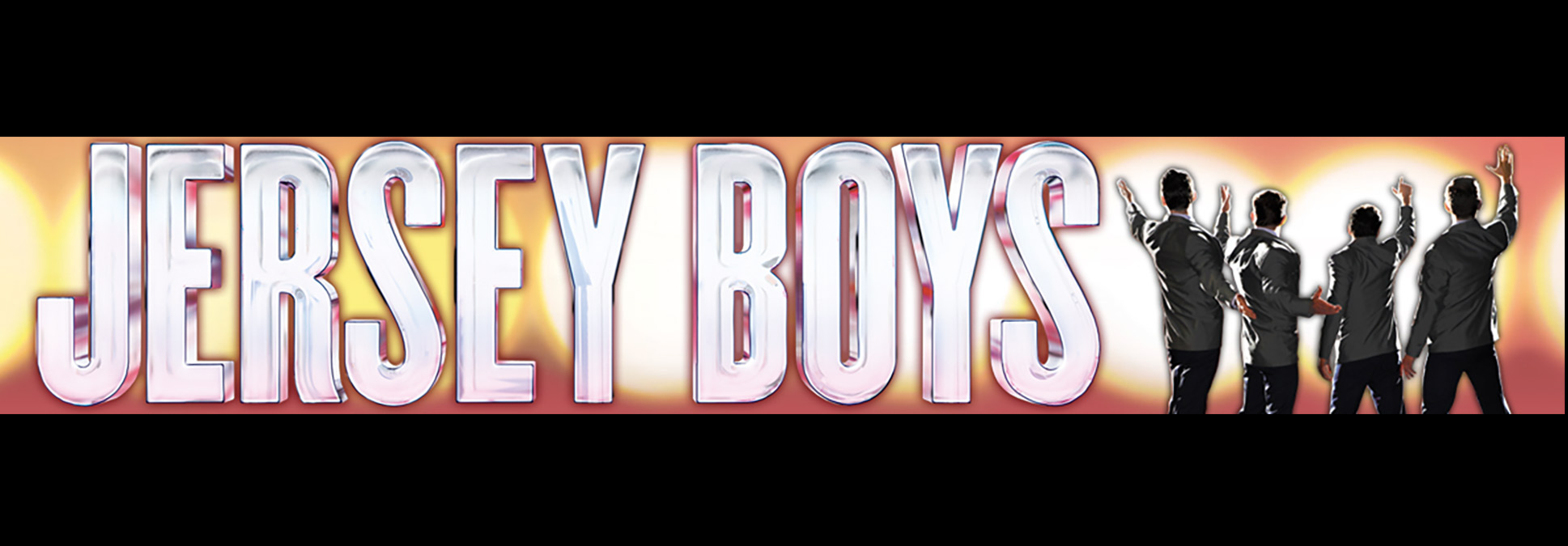 Jersey Boys at the Marcus Performing Arts Center in Milwaukee