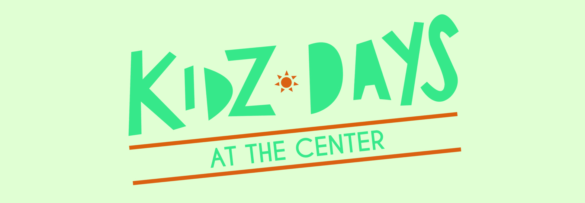 KidZ Days at the Center Returns to the Marcus Center's KidZ Stage