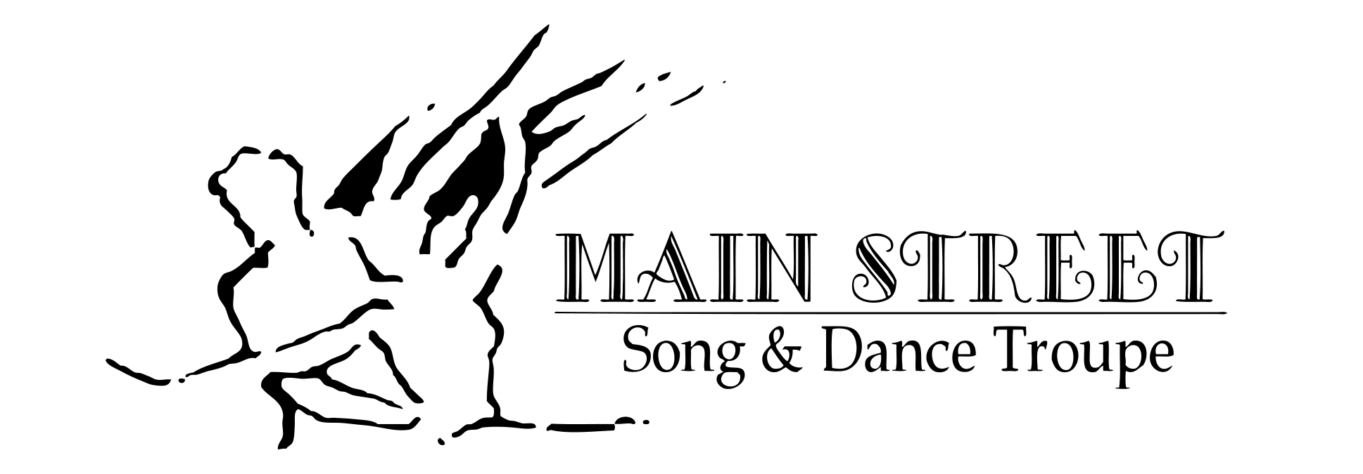 Main Street Song and Dance in Milwaukee at the Marcus Center