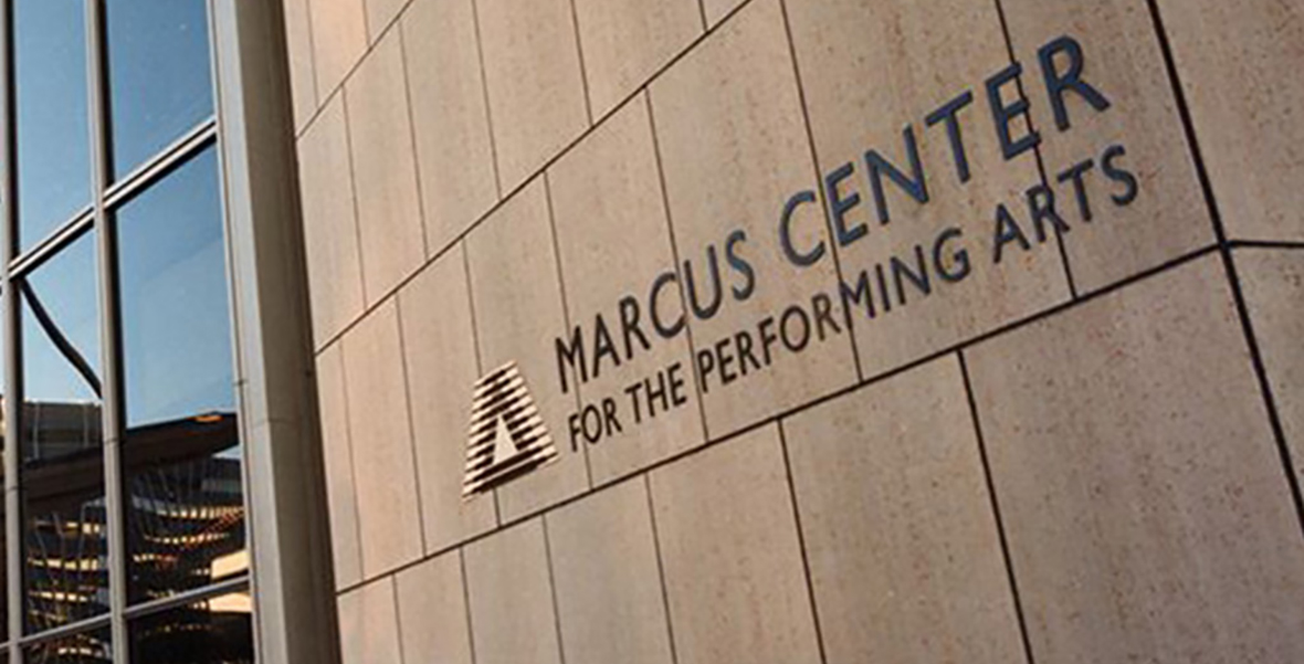 Marcus Performing Arts Center in Milwaukee Staff and Governance