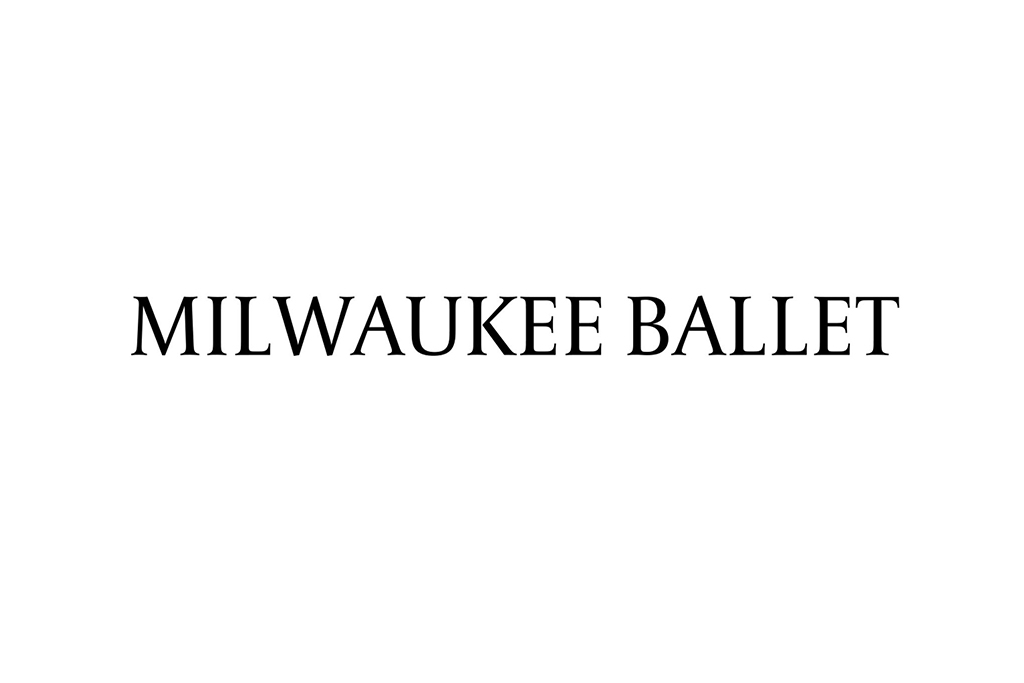 Milwaukee Ballet at the Marcus Center in Milwaukee