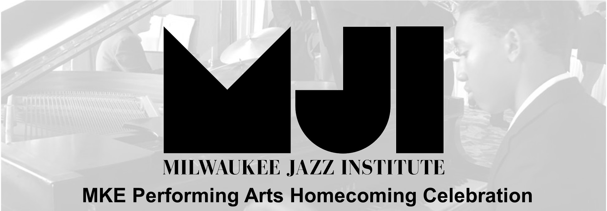 Milwaukee Jazz Institute at the Marcus Performing Arts Center In Milwaukee
