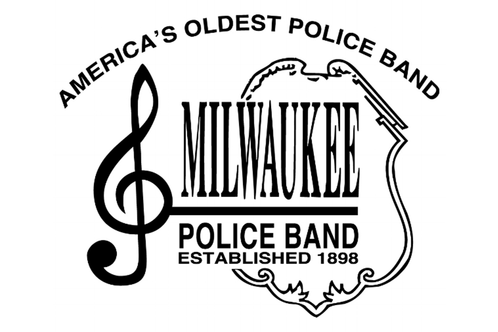 Milwaukee Police Band at the Marcus Center Live at Peck