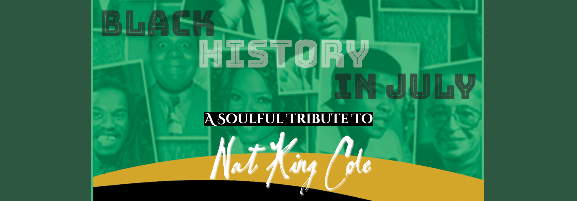Nat King Cole Tribute in Milwaukee at the Marcus Center