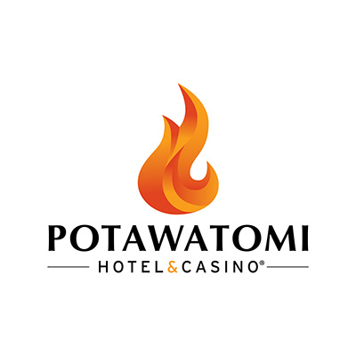 Potawatomi Marcus Center Sponsor in Milwaukee