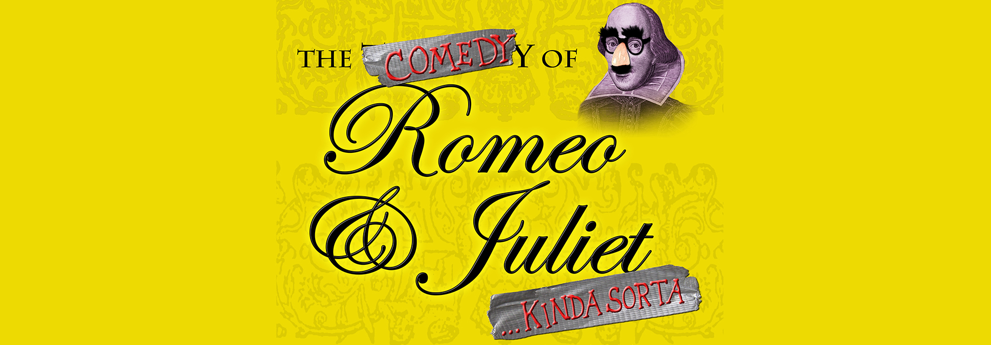 The Comedy of Romeo and Juliet…Kinda Sorta at the Marcus Center in Milwaukee