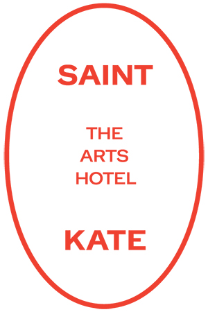 Saint Kate Arts Hotel sponsor of the Marcus Center in Milwaukee