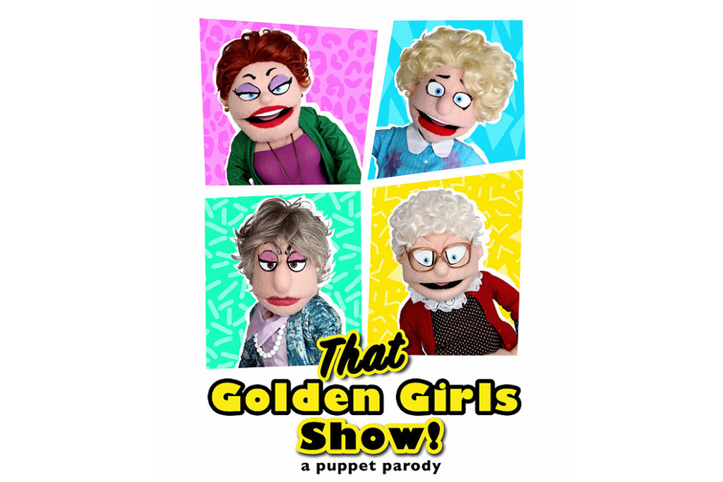 That Golden Girls Show at the Marcus Center in Milwaukee