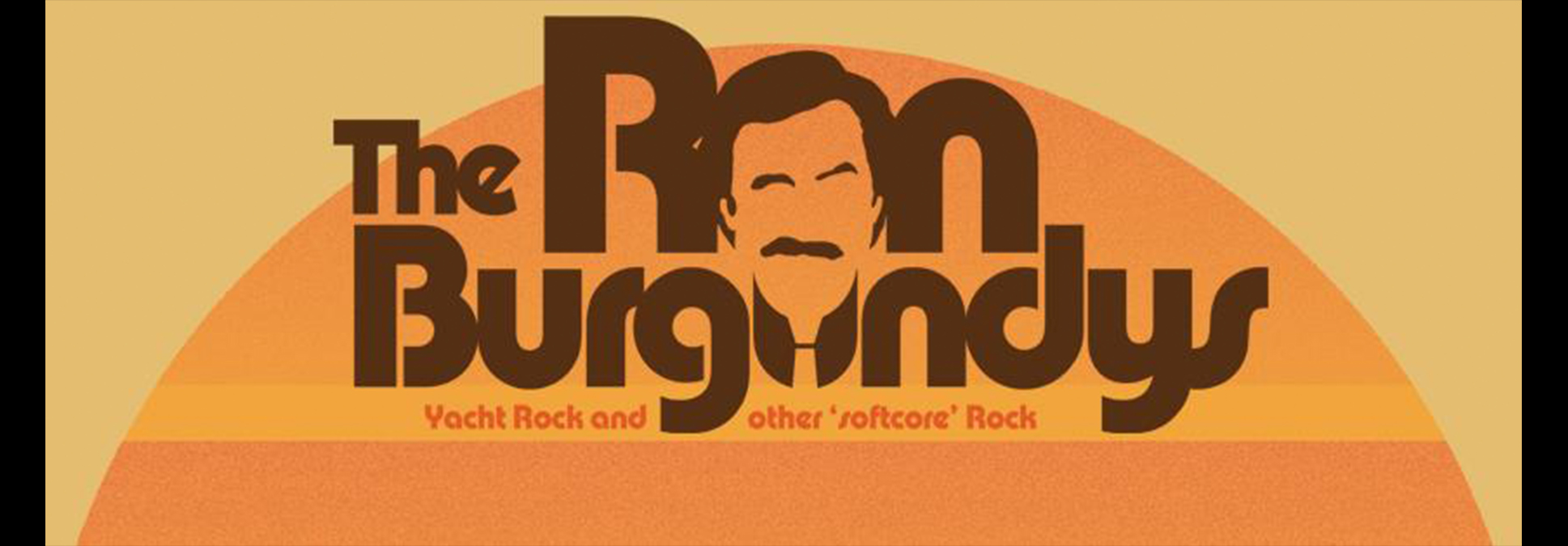 The Ron Burgundys at the Marcus Center in Milwaukee