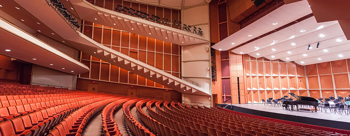 Uihlein Hall Marcus Center For The Performing Arts