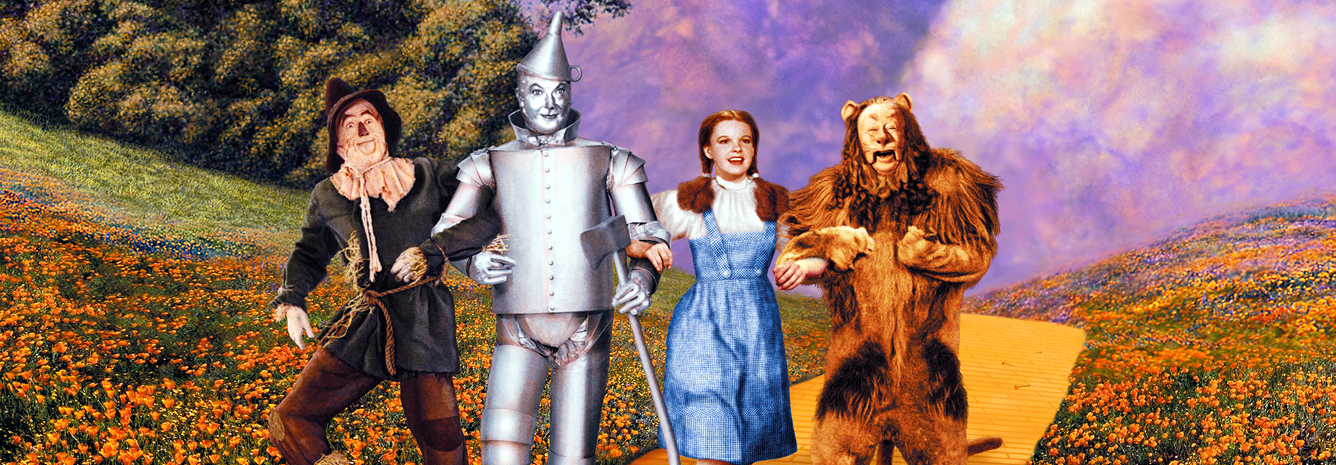 Wizard of Oz Peck Flicks at the Marcus Center