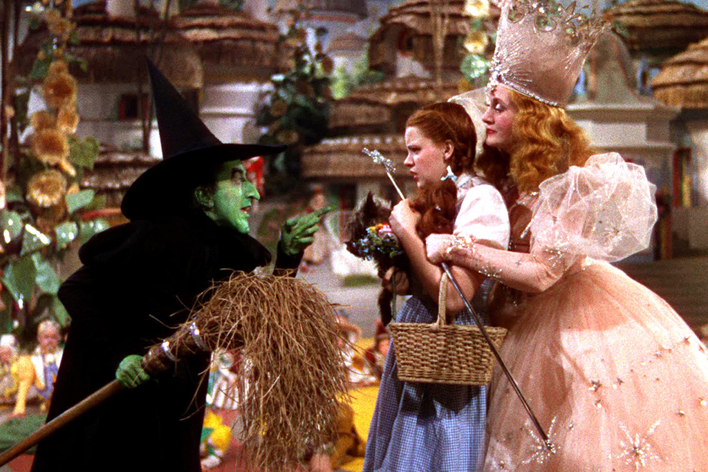 Wizard of Oz Peck Flicks Free Movies at the Marcus Center Milwaukee