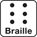 Braille and Large Print Programs Available by request