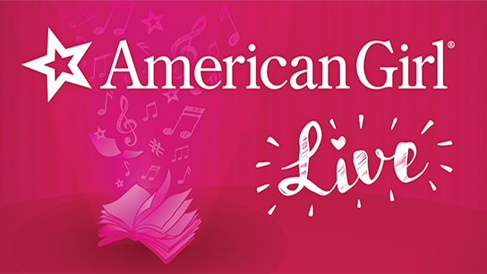 American Girl at the Marcus Center in Milwaukee
