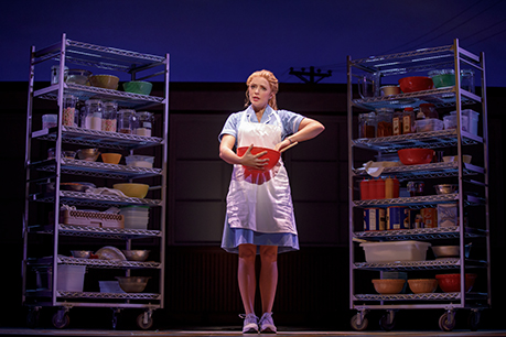 Desi Oakley As Jenna In The National Tour Of Waitress Credit Joan Marcus 0081r