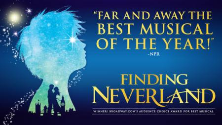 Finding Neverland Show Detail1