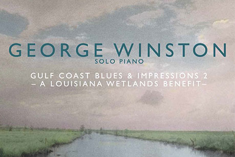 George Winston at Marcus Center's Vogel Hall
