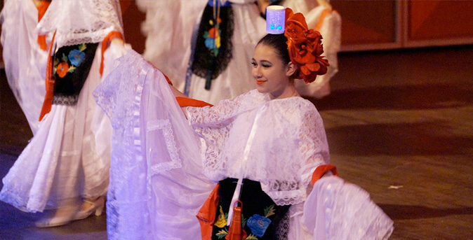 Cantos de las Americas Celebration at the Marcus Center in Milwaukee