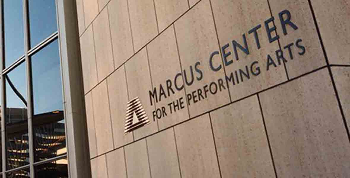 Staff & Governance at the Marcus Center in Milwaukee