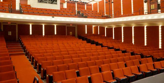 Marcus Center For The Performing Arts Home To Broadway Tours In
