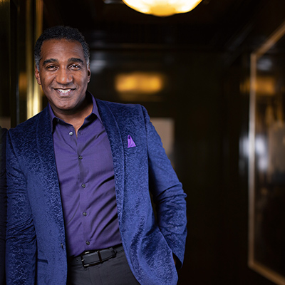 NORM LEWIS MARCUS CENTER IN MILWAUKEE THE BROADWAY BASH