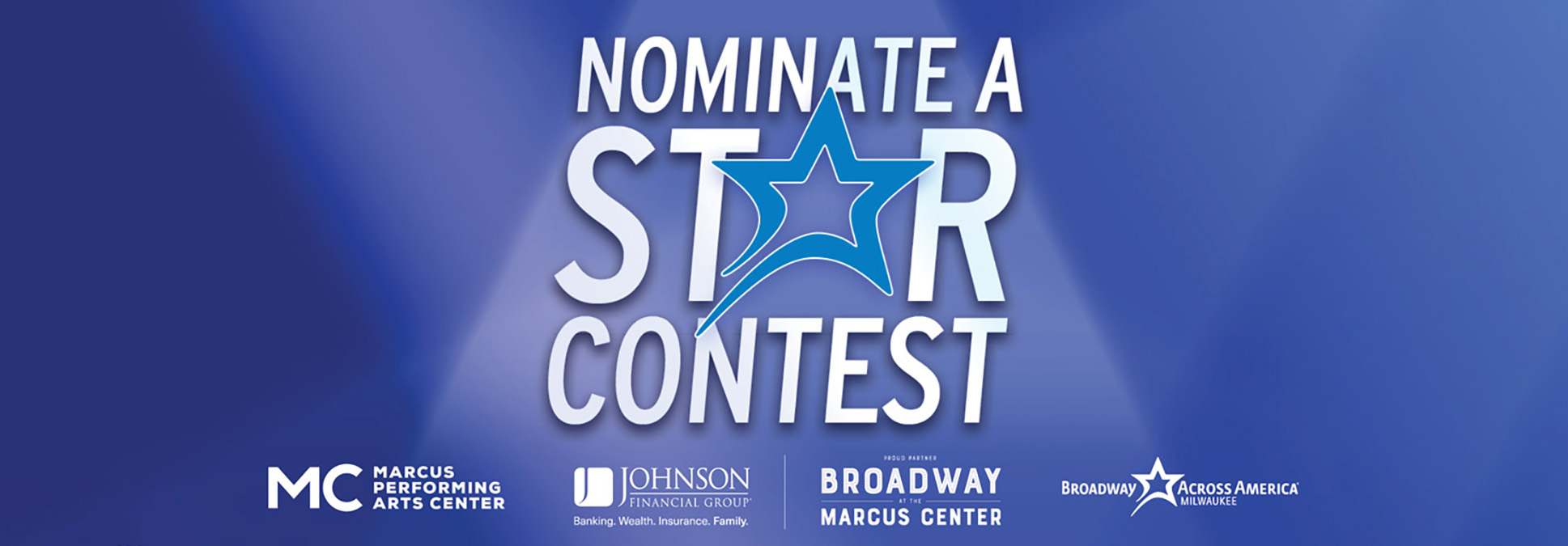 Nominate a Star at the Marcus Center in Milwaukee