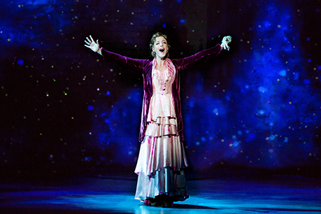 Lael Van Keuren In The Touring Production Of Finding Neverland Credit Jeremy Daniel0812