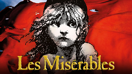 Les Miserables Show Detail