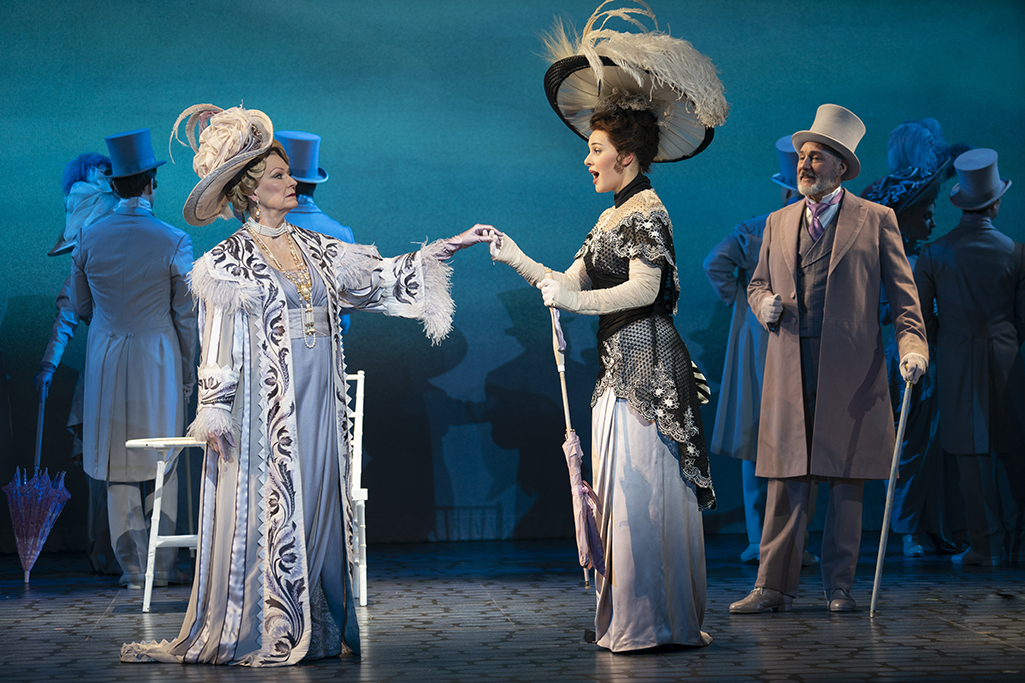My Fair Lady Broadway at the Marcus Center in Milwaukee