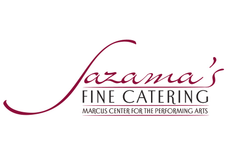 Sazamas Fine Catering at the Marcus Center